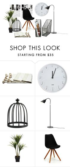 """""""home things***"""" by mar-aloi ❤ liked on Polyvore featuring interior, interiors, interior design, home, home decor, interior decorating, Abanja, Driade, HomArt and &Tradition"""