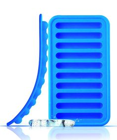 Tube Ice Tray - Set of Two One thing i actually have on pinterest! :)