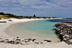 Rottnest Island - Perth area of WA #Australia