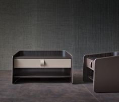 bed The key feature of the bed – and the armchairs and sofas belonging to the same series – is the elegant double cover, embellished with..