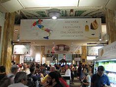 Eataly, NYC #restaurant
