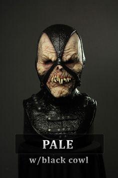 Professional Halloween Masks, Immortal Masks, Horror Masks, Silicone Masks, Halloween Face Makeup, Open Face, Surgery, Mascaras