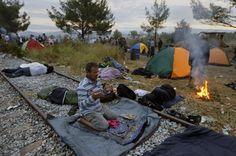 I am fleeing my home, Syria | Reuters.com