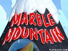 Marble Mountain  Android Game - playslack.com , Control a fearless crystalware ball spinning  through arduous ways with a lot of devices and risks. rotate the ball along the slopes of a bizarre mountain where incalculable wealths are hidden. Jump down waterfalls, dodge slides and rockfalls, rotate away from lava flows and evade different monsters of this Android game. Pick up gold that in on your way and change the impression of the crystalware ball. unravel a collection of problems and do…