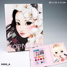 Top Model Make Up Studio Creative Set A - TOPModel By Depesche-6660J | eBay