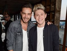 Liam and Niall :)
