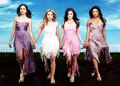 Pretty Little Liars season 4 JUNE 5!!!!