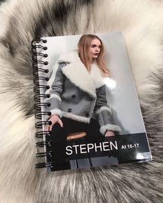 www.stephen-snc.com  Il #LookBook FW16/17 e la nostra #pelliccia di volpe bianca.  Per vedere tutte le foto della nostra collezione visitate il nostro #sitoufficiale, avrete così anche la possibilità di acquistare direttamente con #sconti fino al 20%. ___________________________  The FW16/17 Look Book and our white fox #fur.  If you want to see the entire #collection visit our official #website where you also can #buy directly saving up to 20%.