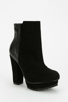 Urban Outfitters Sol Sana Jo Platform Ankle Boot on shopstyle.com