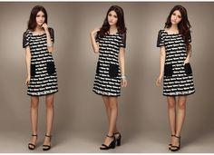 2013 Summer Fashion Collection Dress 1783 - Dresses - korean japan fashion clothes dresses wholesale women