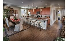 Residence 3X - Aliante at Indio by Lennar