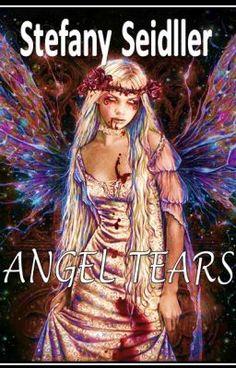 #wattpad #fantasa Angel Tears es una historia con ambiente  gótico, una trama con romanticismo clásico,  suspenso, terror, criaturas mágicas, demonios, ángeles y brujas.  Ante la misteriosa desaparición del conde Collingwood en el año 1450 en Brujas, Bélgica, sus dos hijos George y Jane Collingwood, jamás se imagina...
