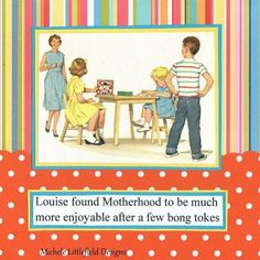 From the MLD archives. 😎#michelelittlefielddesigns #michelelittlefield16 #motherhood #yougolouise #momswhosmokeweed #staylifted #bong #ganja