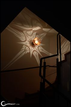 calabarte wall lamp gorgeousness