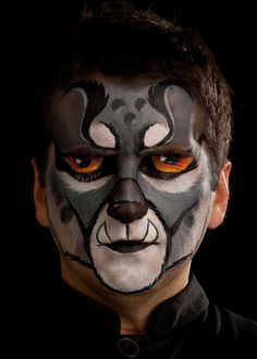 Tai Lung Human | ~ Disney, Dreamworks, and More ...