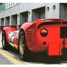 Absolutely Stunning / 1960 Ferrari 330 P4