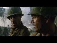 We were Soldiers Final Battle Scene song Sgt MacKenzie
