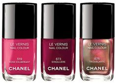 Chanel Rouge Allure Collection