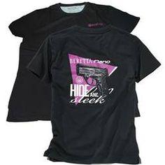 New Beretta Nano t-shirt