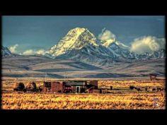 Bolivian Landscapes - YouTube