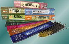 Freedom Incense & Ashcatcher Bundle