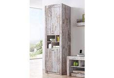 Lowboard, Breite 188, 5 cm ab 199,99€. FSC®-zertifizierter Holzwerkstoff, Dekorative Rahmenoptik, In verschiedenen Farben, Viel Stauraum bei OTTO