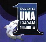 """WWNA (1340 AM, """"Radio Una 1340"""") is a radio station licensed to serve Aguadilla, Puerto Rico. The station is owned by Dominga Barreto Santiago. It airs a Spanish Variety format."""
