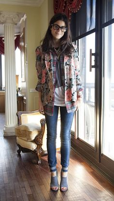 Getting Street Styled Part II: A Lesson in Layering | Man Repeller