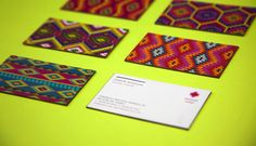 Voyage Hotels by Lacy Kuhn, via Behance