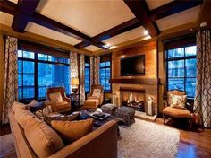 Luxurious Ski-in/Ski-Out VRBO Deer Valley Condo in Empire Pass!