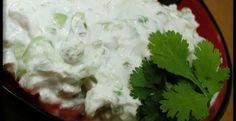 Indian Cucumber Raita Recipe vegetarian-vegan-recipes