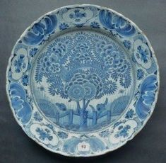 Chinoiseries XVIIIe siecle