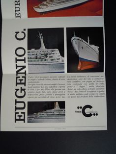 Cruises, Costa, Ships, Ocean, Style, Swag, Boats, Cruise, The Ocean