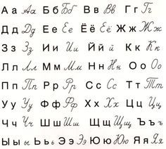 Cyrillic is a written language that was devised by missionaries Cyril and Methodius in the 9th century for the Slavic people to devise a base for literacy in Eastern. It is currently used today, with some minor variations, Russia, Ukraine, Belorussia, Serbia, Macedonia, Bulgaria, Uzbekistan, Kazakstan, Mongolia, and many other countries.