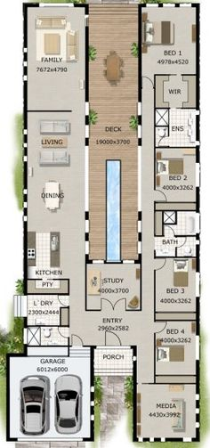 60 amazing australian house plans images floor plans home plants rh pinterest com
