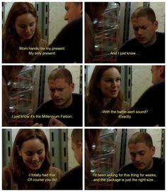 michael scofield is a fucking nerd and i love him