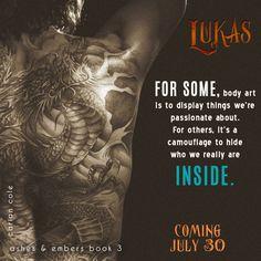 Lukas - book 3