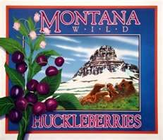 montana huckleberry : Izaak Walton Inn has some of the absolute best huckleberry cobbler, syrup and other items. Huckleberry Cobbler, University Of Montana, Montana Homes, Big Sky Country, Blueberry Recipes, Old Ads, Road Trip Usa, Western Decor, Sign Quotes