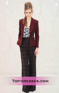 love the miss-match - Women fashion, ladies fashion: '70s Fashion