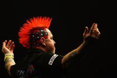 Peter Wright, Play Darts, Punk, Sport, Make Up, Deporte, Sports, Punk Rock
