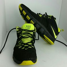 timeless design d5a43 bc1a9 NIKE Shoes   Nike Free Trainer 7.0 Men S Shoes   Color  Black   Size