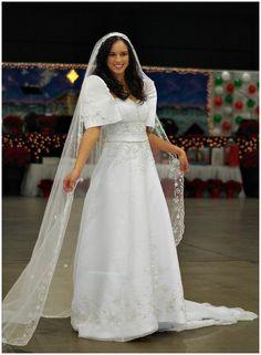 Traditional Filipino dress - My wedding dress will look like this ...