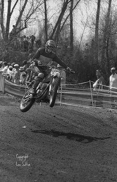 Vintage Motocross | dirt bike | off-road | motorcycles