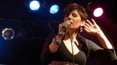 Lorena Astudillo - Zamba De Lozano 27/09/12 Concert, Concerts