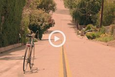 """The Bicycle,"" a short film showing death to rebirth through the eyes of a rusted bike"