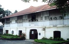 Vigan house of Padre Burgos, one of the three martyrs,Gomez, Burgos, Zamora (Gomburza) credited for the Cavite uprising against Spain in the century Filipino Architecture, New Seven Wonders, Ilocos, Vigan Philippines, Culture Travel, Pinoy, World Heritage Sites, 19th Century, Spain