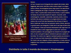 """🌇   Un tour guidato e descritto con testo e stupende fotografie nel libro: L'#Appia #Antica tra storia e leggenda"""". Leggi gratuitamente l'anteprima.  🌇    https://www.amazon.it/dp/B076NK8V9K/ref=sr_1_1?s=digital-text&ie=UTF8&qid=1508646958&sr=1-1"""