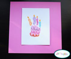 20 awesome handprint projects for kids | Village VoicesVillage Voices