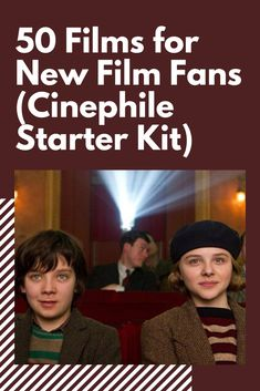50 Films for New Film Fans (Cinephile Starter Kit) These are classics, or soon-to-be classics that serve as gateway films to discovering the joy of film. Best Movies List, Movie List, Movie Tv, Oscar Movies List, Movie Club, Best Classic Movies, Classic Disney Movies, Netflix Movies To Watch, Good Movies To Watch