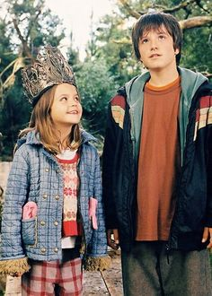 Bridge To Terabithia // This movie will never not make me cry. Never.
